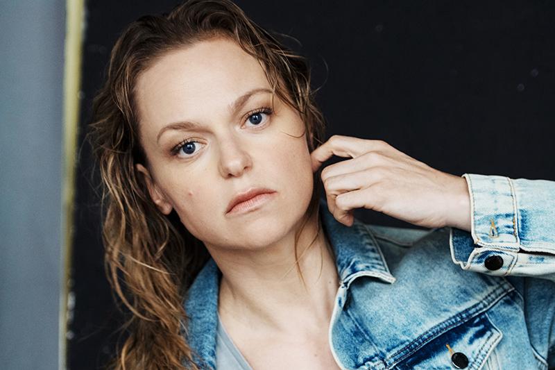 Lisa Wagner Schauspielerin